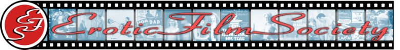 Erotic Film Society banner